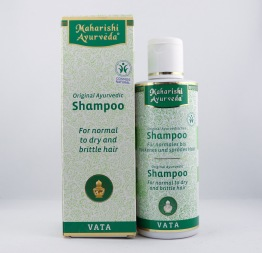 Vata Schampo - 200ml
