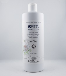 Pitta Rose Bath-shower - 500ml