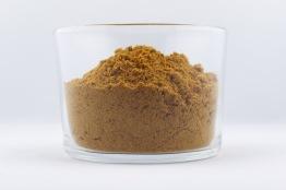 Curry (kryddmix) (eko) - Lösvikt 50g