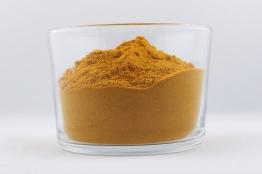 Gurkmeja | holistisk homeopati alternativ hälsa (eko) - Lösvikt 100g