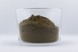 Långpeppar (eko) - Lösvikt 25g