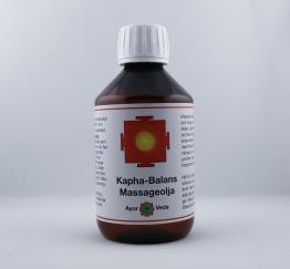 Kapha-balans massageolja - Kapha olja 250ml