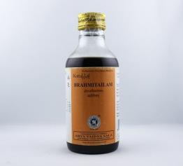 Brahmitailam olja - 200ml