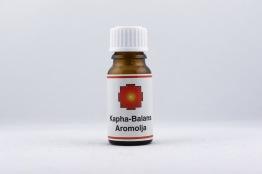Kapha-balans eterisk olja (eko) - 10ml