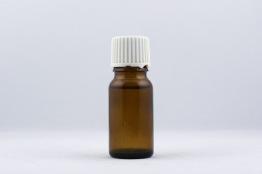 Bergamott olja (eko) - 10ml