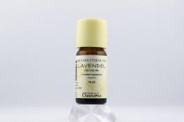 Lavendel olja (eko) - 10ml