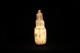 Selenit Lampa - ca 25cm