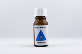 Pitta-balans eterisk olja (eko) - 10ml