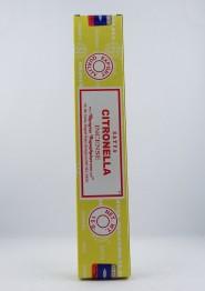 Citronella rökelse - 15g