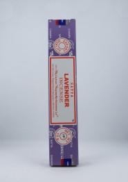 Lavendel rökelse - 15g