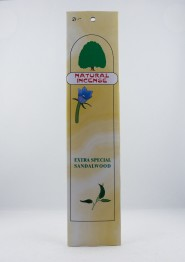 Extra special sandelträ rökelse - 10g