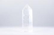 Bergkristall stav/spets | trumlade spets stav kristaller slipade stenar healing stenar chakra stenar
