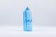Aqua Aura stav/spets | trumlade spets stav kristaller slipade stenar healing stenar chakra stenar
