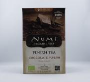 Choklad Pu-erh te (eko & fair labor)