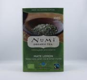 Mate Lemon te (eko & fairtrade)