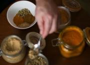 Blanda ditt egna te