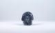 Fluorit döskalle | trumlade spets stav kristaller slipade stenar healing stenar chakra stenar - Pris: ca 179kr