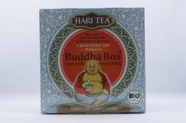 Buddha Box te (eko) - Tepåsar, 22g
