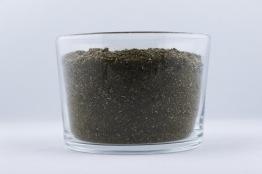 Hampa te/Hampapulver | holistisk homeopati alternativ hälsa (eko) (svenskodlad) - Lösvikt 50g