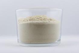 Ashwagandha | pulver holistisk homeopati alternativ hälsa (eko) - Lösvikt 50g