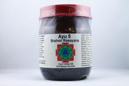 Brahmi Rasayana - Lösare konsistens, 500g