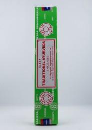 Traditionell Ayurveda rökelse - 15g