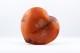 Karneol hjärta | trumlade spets stav kristaller slipade stenar healing stenar chakra stenar - Pris: ca 355kr, Gram: ca 206g