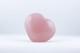 Rosenkvarts hjärta | trumlade spets stav kristaller slipade stenar healing stenar chakra stenar - Pris: ca 145-499kr, Gram: ca 92-318g