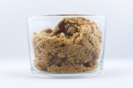 Jaggery (oraffinerat rörsocker) - Lösvikt 100g