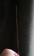 Solarplexus Chakra (3) - Davana rökelse