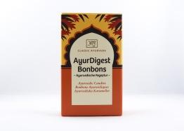 AyurDigest Bonbons - 50g
