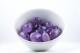 Ametist kristaller/ädelstenar   trumlade spets stav kristaller slipade stenar healing stenar chakra stenar - Pris: ca 15-40kr/st, Gram: ?kr/g