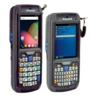 Honeywell CN75 Handdator mobildator Labeltec.se