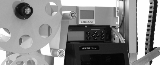 LAb3Ace Print and Apply Etikettmaskin Etiketteringsmaskin Labeltec.se