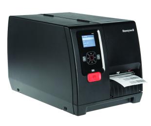 Honeywell Etikettskrivare Labelprinter PM42 . Labeltec.se