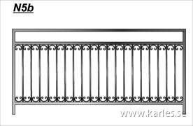 balkong N5b