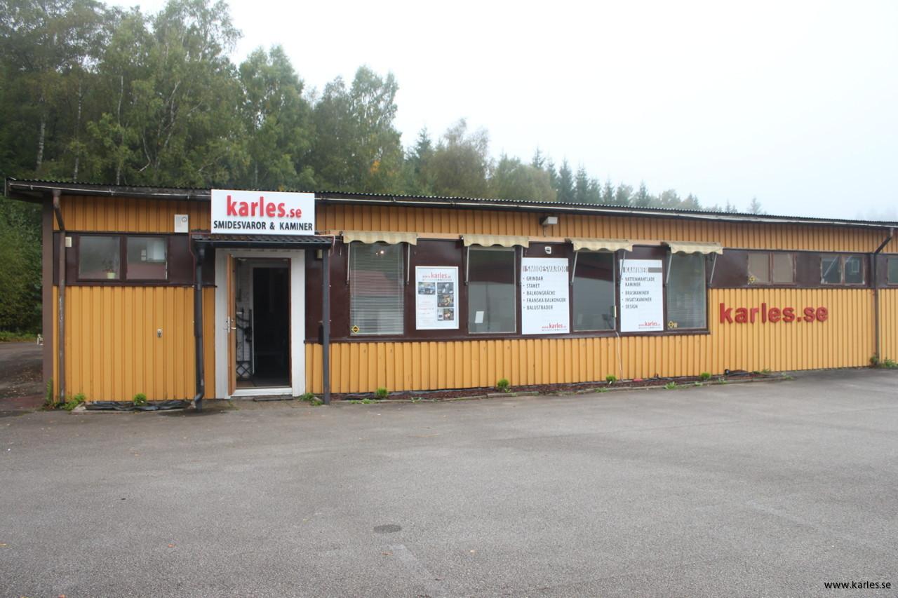 2013 - Köp etanolspis, Vattenmantlad Kamin & Vedkamin - Karles