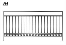 balkong N4