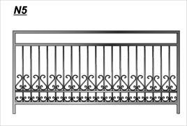 balkong N5