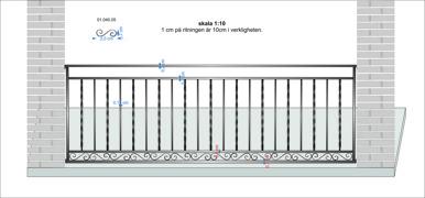 katarina balkong