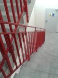 trappräcke