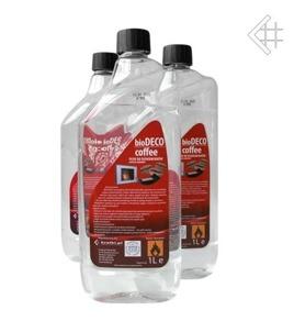 SPISBRÄNSLE / etanol med kaffedoft- 1L