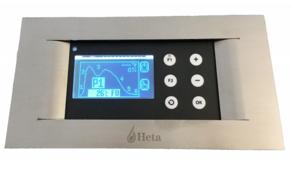 Heta Automatisk Combustion (HAC)