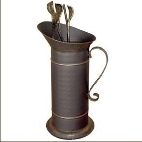 Eldställ Amphora