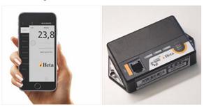 Heta Remote=Trådlös kommunikation med din HETA pelletskamin