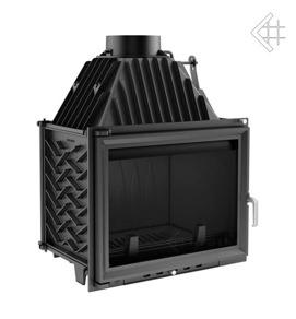 Spisinsats ZUZIA 16 kW av gjutjärn
