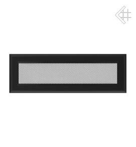 GALLER pulverlackerat OSCAR 11/32 - svart
