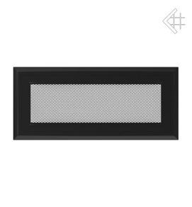 GALLER pulverlackerat OSCAR 11/24 - svart