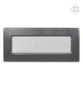 GALLER pulverlackerat 11/32 - grafitgrå