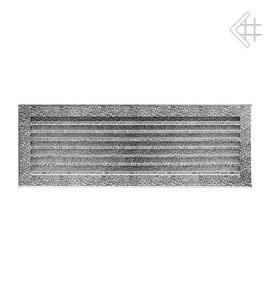 GALLER pulverlackerat FRESH 17/49 -  silver - svart